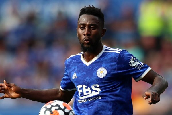 Rodgers reveals Ndidi is out for at least seven games